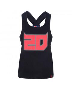 Fabio Quartararo FQ20 Damen T-Shirt