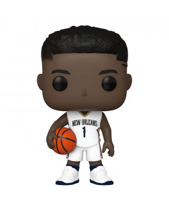 Zion Williamson 1 New Orleans Pelicans Funko POP! Figura