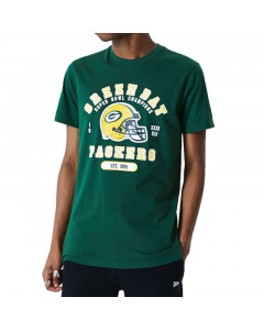 Green Bay Packers New Era League Established T-Shirt