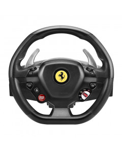 Thrustmaster T80 Ferrari 488 GTB Edition Rennlenkrads PC/PS4