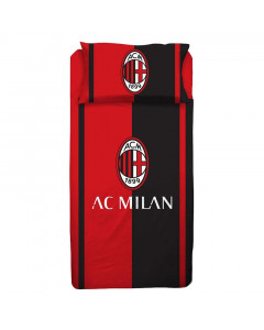 AC Milan obostrana posteljina 135x200