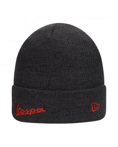 Vespa New Era Wordmark Cuff zimska kapa