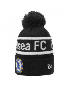 Chelsea New Era Wordmark Wintermütze
