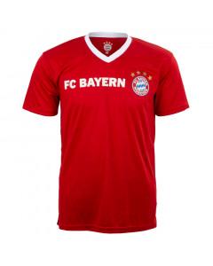 FC Bayern München Poly Training T-Shirt