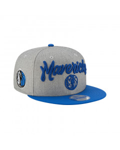 Dallas Mavericks New Era 9FIFTY 2020 NBA Official Draft Youth Mütze