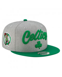 Boston Celtics New Era 9FIFTY 2020 NBA Official Draft Mütze