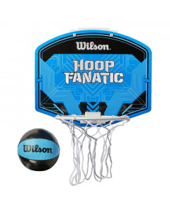 Wilson Fanatic Mini Hoop