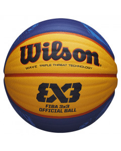 Wilson 3x3 FIBA 2020 Edition Basketball Ball