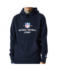NFL League New Era Established Po Kapuzenjacke