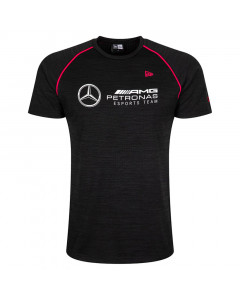 Mercedes-Benz eSports New Era Engineered T-Shirt