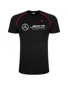 Mercedes-Benz eSportsNew Era Engineered T-Shirt