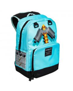 Minecraft Jinx Diamond Pickaxe nahrbtnik