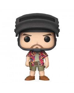 PlayerUnknown's Battlegrounds PUBG Funko POP! Sanhok Survivor figura
