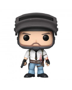 PlayerUnknown's Battlegrounds PUBG Funko POP! The Lone Survivor figura