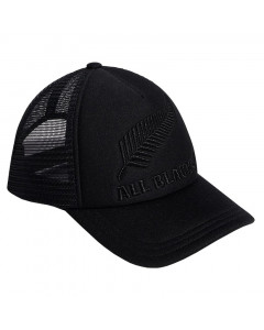 All Blacks Adidas Trucker kapa