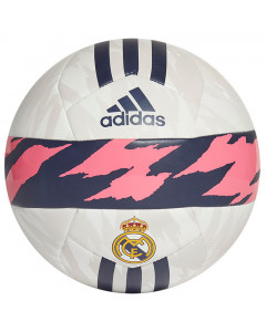 Real Madrid Adidas Club Ball 5