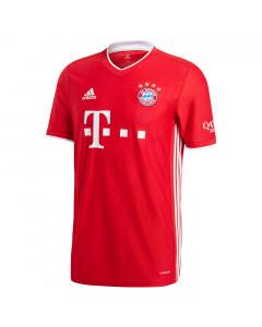 FC Bayern München Adidas Home Trikot