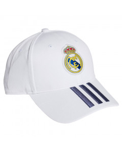 Real Madrid Adidas BB Mütze