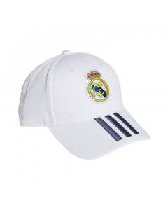 Real Madrid Adidas BB Youth otroška kapa 54 cm