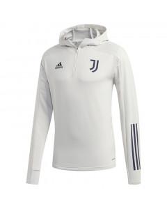 Juventus Adidas Training pulover s kapuco