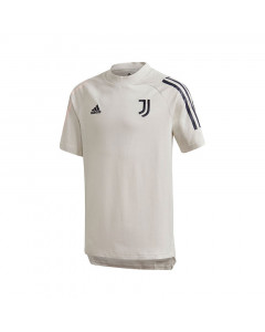 Juventus Adidas Orbit Grey Kinder T-Shirt