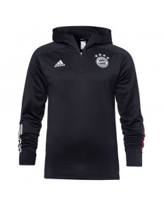 FC Bayern München Adidas Training pulover sa kapuljačom