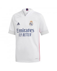Real Madrid Adidas Home dres