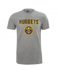 Denver Nuggets New Era Team Logo T-Shirt