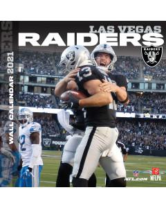 Las Vegas Raiders kalendar 2021
