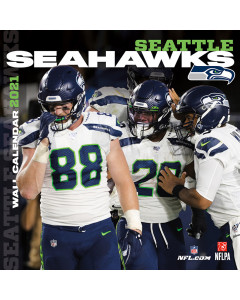Seattle Seahawks kalendar 2021