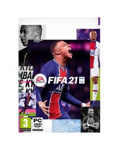 Fifa 21 Standard Edition Spiel PC