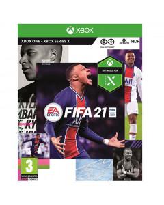 Fifa 21 Standard Edition Spiel Xbox One
