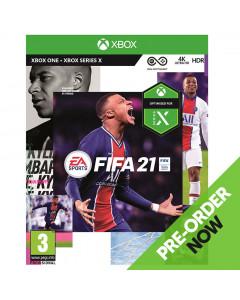 Fifa 21 Standard Edition igra Xbox One