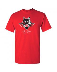 Tadej Pogačar Herren Fan T-Shirt