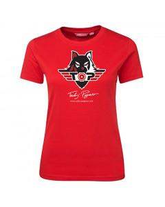 Tadej Pogačar ženska navijačka majica