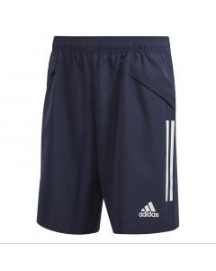 Juventus Adidas Downtime kurze Hose