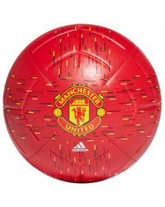 Manchester United Adidas Club Ball  5