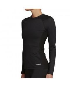 Björn Borg Cary trening ženska majica dolgi rokav