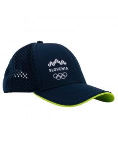 Slovenija OKS Peak kapa