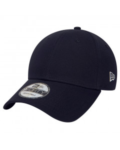 New Era 9FORTY Blank Navy kapa