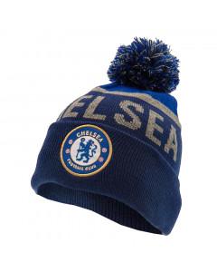 Chelsea FC Ski NG Wintermütze