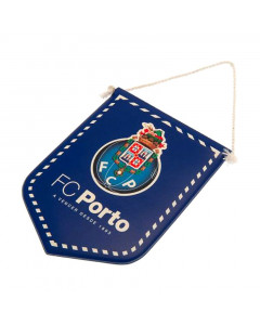 FC Porto kleine Fahne