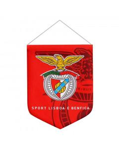 SL Benfica kleine Fahne