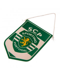 Sporting CP kleine Fahne