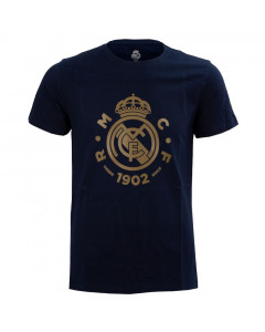 Real Madrid T-Shirt N°43