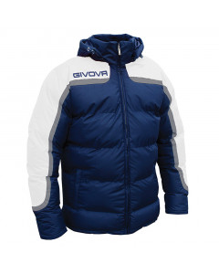 Givova G010-0403 Antartide Winter Jacket