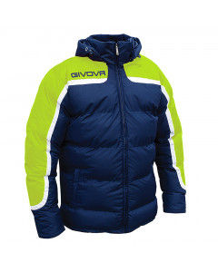 Givova G010-0419 Antartide Winter Jacket