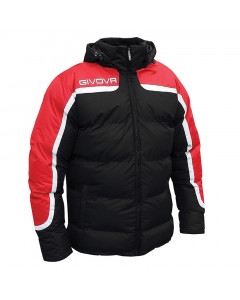 Givova G010-1210 Antartide Winter Jacket