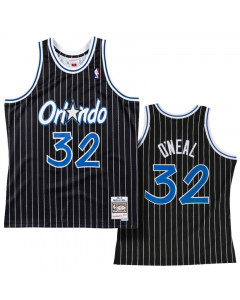 Shaquille O'Neal 32 Orlando Magic 1994-95 Mitchell & Ness Swingman Trikot