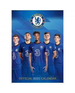 Chelsea Kalender 2021